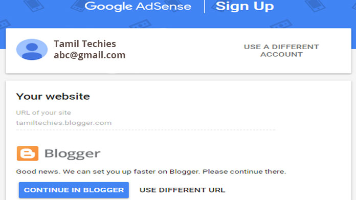 How to Signup for Google AdSense with or without Website